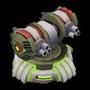 Rocket Turret Lvl 8 - Republic