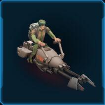 Speeder-profile-rebel