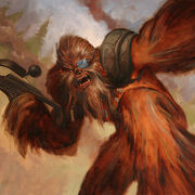 Wookiee SoC