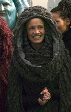 Lorridian Senator