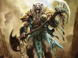 Gorvan Elder