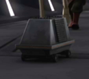 Unidentified MSE-6 Droid