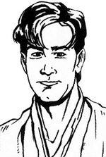 Ufan Nawoa - Cavaleiro Jedi
