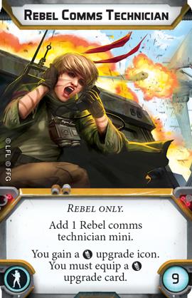 Officier générique, spécialistes et droïdes en approche Rebel_comms_technician