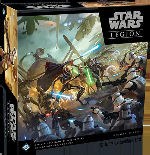 Clone Wars Core Set | Starwarslegion Wiki | FANDOM powered by Wikia