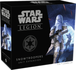 Wave1 imperials snowtroopers