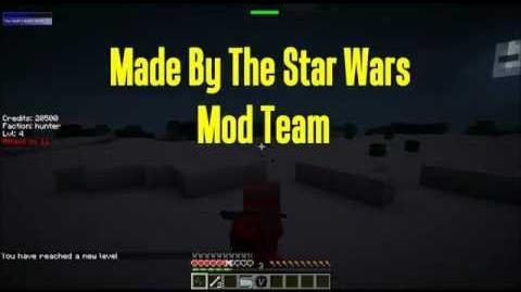 Star Wars Mod Trailer