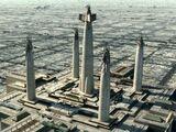 New Jedi Temple