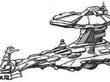 Endurance-class Fleet Carrier