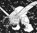 Hornet Interceptor