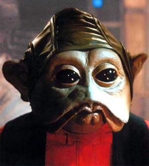 Sullustan Star Wars Mush Wiki Fandom Powered By Wikia