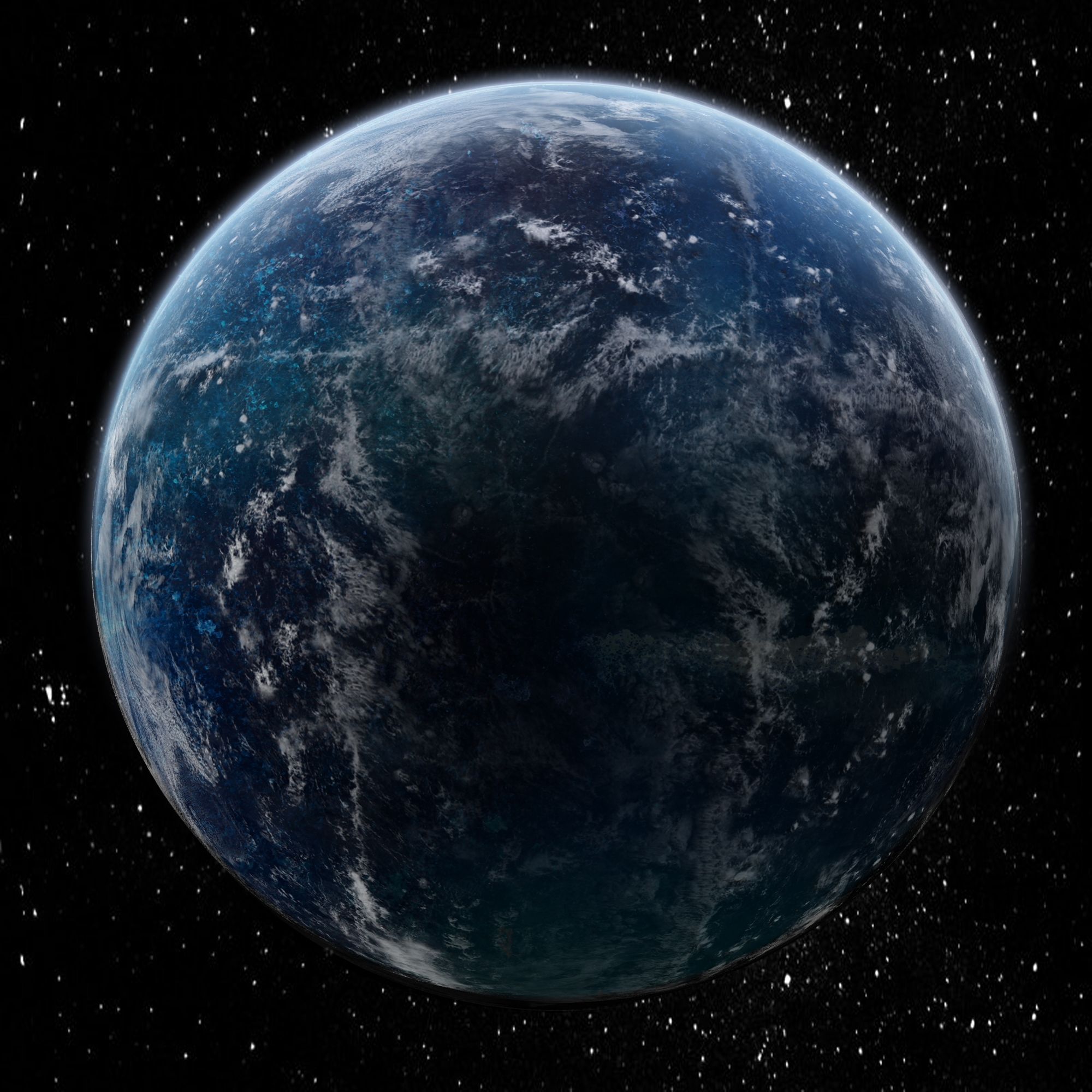 Planet 40