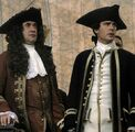 Norrington and Governor