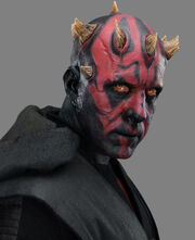 New fat face, same fake horns