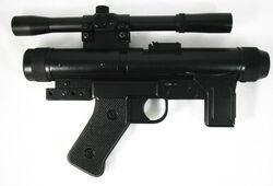 SE-14r light repeating blaster
