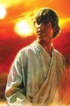 Luke Bio Cover
