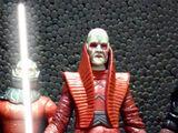 Unidentified Pau'an Sith