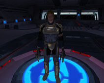 Droidstore Layer 3