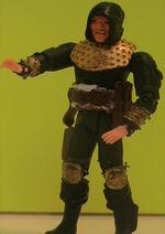 Cranex warrior