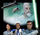 Star Wars: The Drewton Legacy