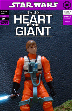 Heart giant part1