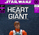 Star Wars: Heart of the Giant 1