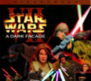 Star Wars Episode VII: A Dark Facade