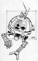 A2 Accting droid-WEG