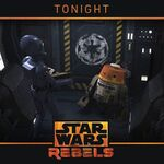 The Forgotten Droid Promo 3