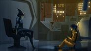 Star Wars Rebels Season Two Concept 1