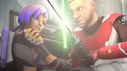 Legacy of Mandalore 03
