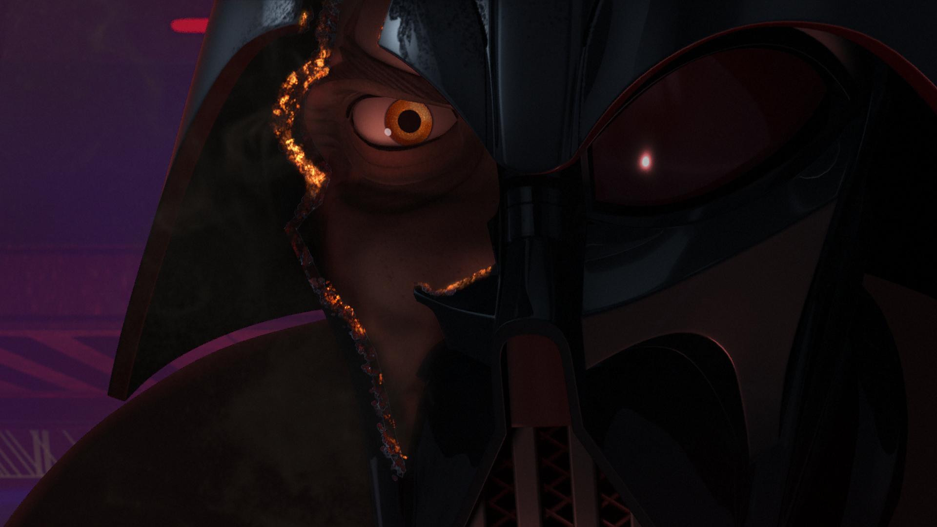 Darth Vader | Star Wars Rebels Wiki | FANDOM powered by Wikia