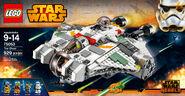 LEGO The Ghos