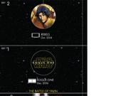 Star Wars Canon Timeline