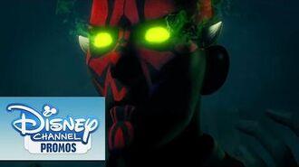 Star Wars Rebels - Season 3 Trailer - Disney XD