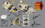 Imperial Super Commandos Concept Art 03
