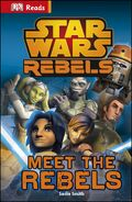Meet the Rebels Cover