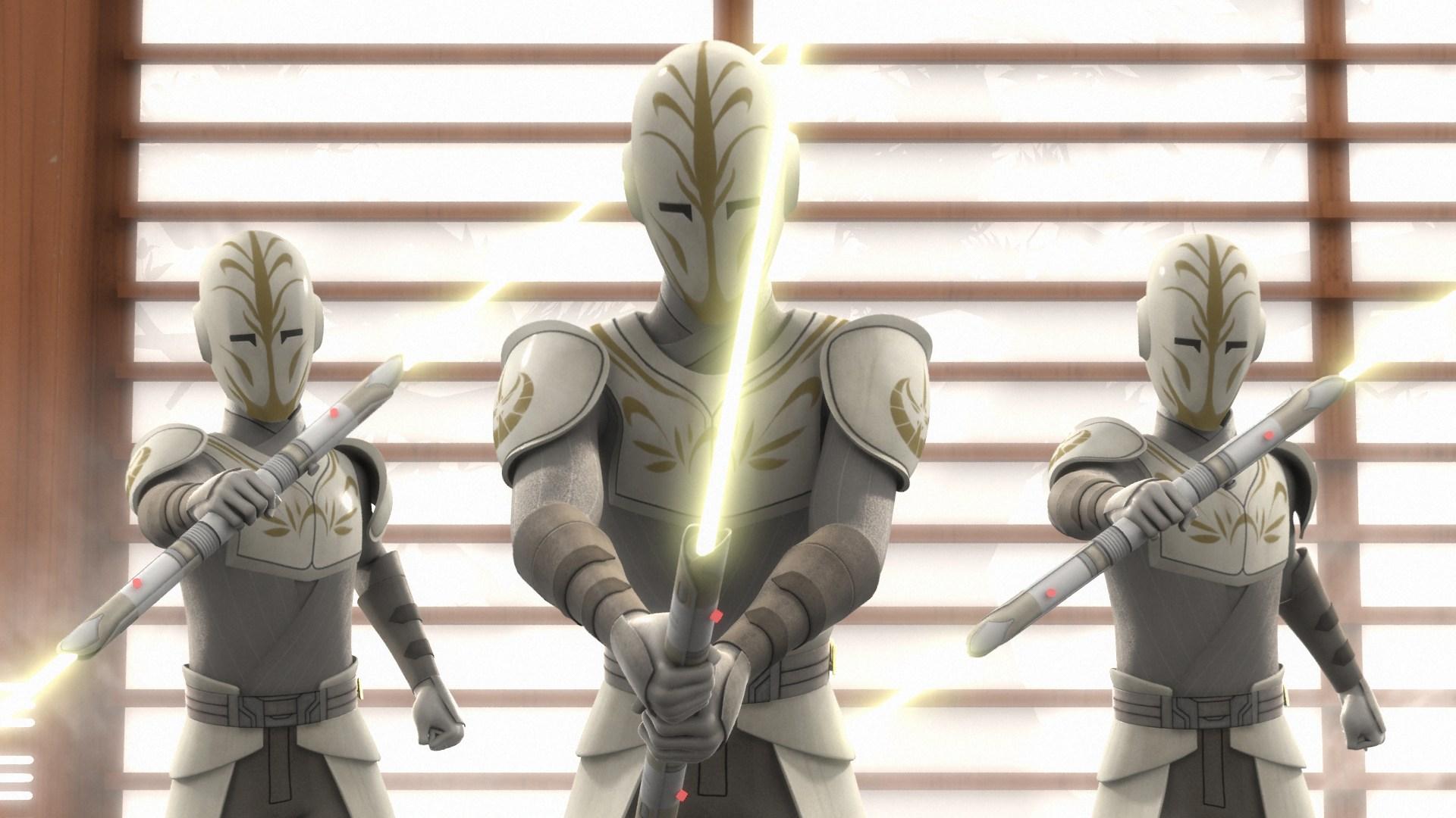 Jedi Temple Guard Star Wars Rebels Wiki Fandom Powered By Wikia