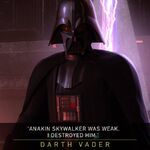 Vader Quote