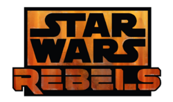 Rebels Logo transparent