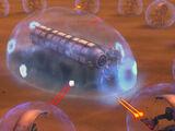 Deflector Core