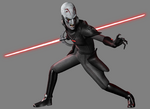 Grand Inquisitor Rebels