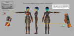Star Wars Rebels Season Two Concept 6