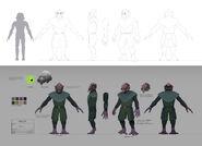 Legends of the Lasat Concept Art 02