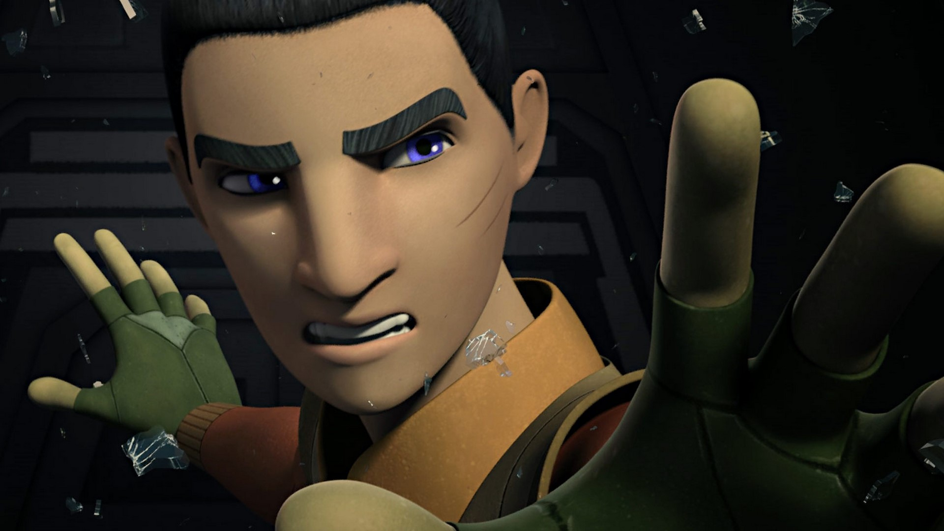 Family Reunion And Farewell Star Wars Rebels Wiki Fandom