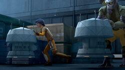 Shield generators 1