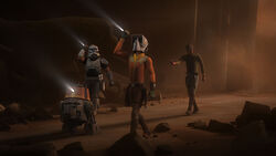 Ghosts of Geonosis 4