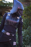 Seventh Sister at Disney Parks 13