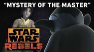 Mystery of the Master - Shroud of Darkness Preview Star Wars Rebels