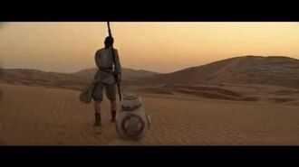 Star Wars The Force Awakens Trailer Official HD